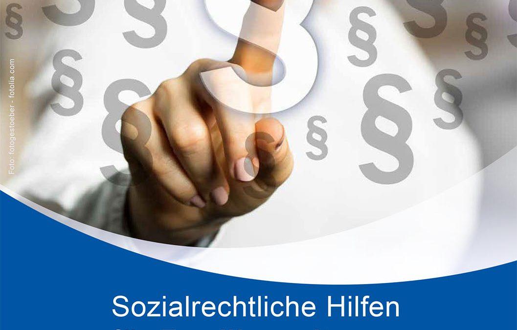 Sozialrechtliche Hilfen