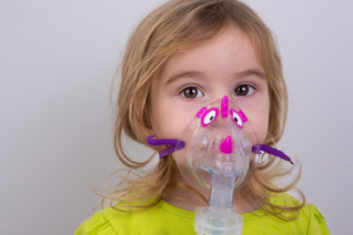 Bronchitis plastica bei Fontan