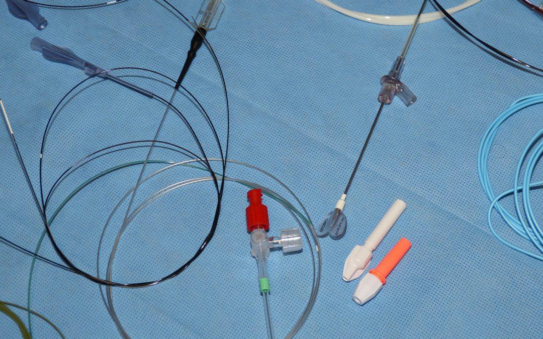Ionen gegen Herzrhythmusstörungen