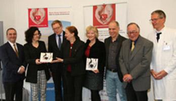 Kriseninterventionsprojekt: Hilfe in seelischer Not für Ärzte und Pflegepersonal