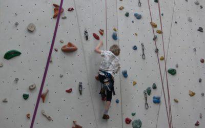 Elterninitiative herzkranker Kinder Köln – Plätze für den Kletter-Workshop am 21.10.2017