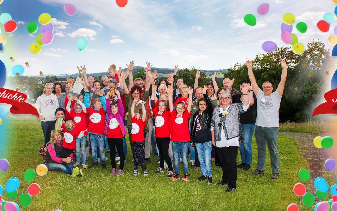 25 Jahre Selbsthilfe! Jubiläumstagung am 16./17.3. in Bonn