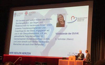 Jahrestagung der DGPK und DGTHG in Leipzig