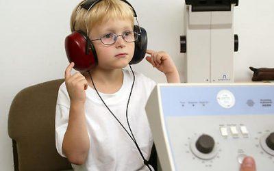 Hörstörungen häufige Folge der Herzchirurgie im Säuglingsalter