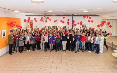 25 Jahre Bundesverband Herzkranke Kinder e.V.