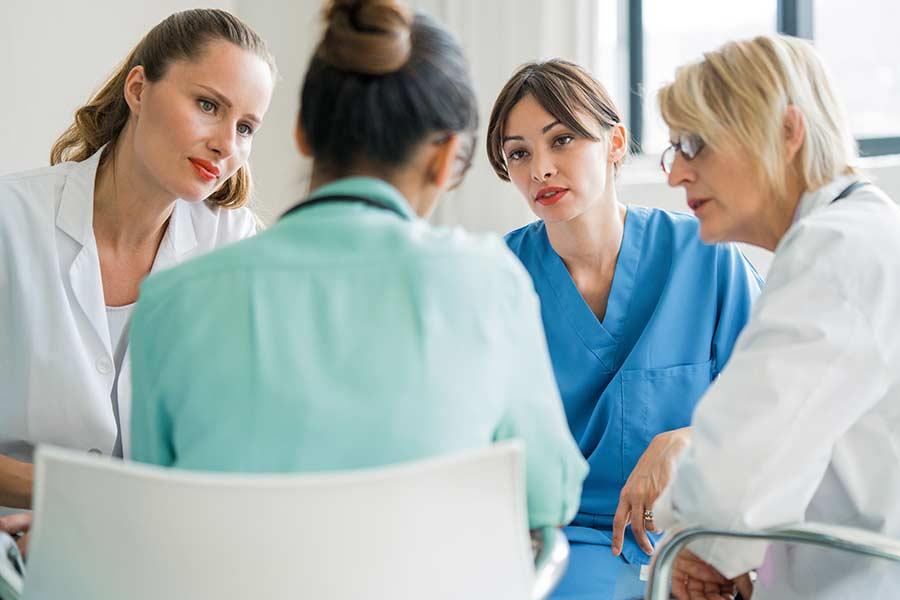 Zu viele Behandlungsfehler bei Erwachsenen mit angeborenen Herzfehlern (EMAH)