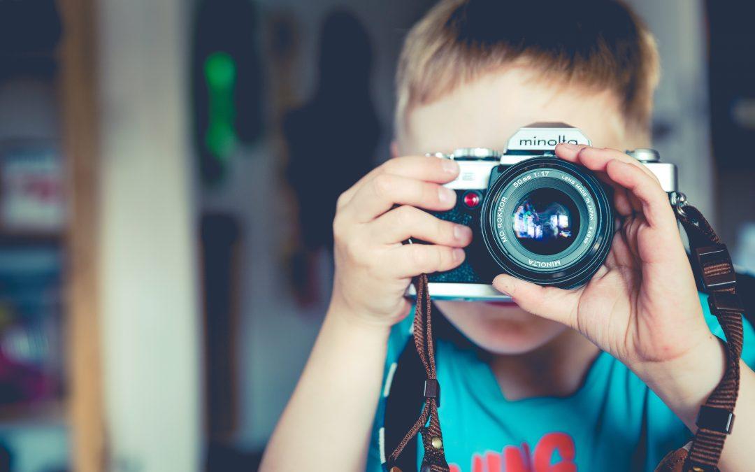 Fotowettbewerb – Leben mit Herzfehler