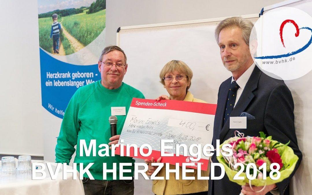 Herzheld 2018:  Marino Engels