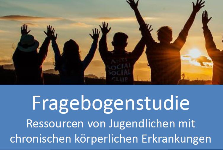 Studienteilnehmer für Online-Befragung gesucht