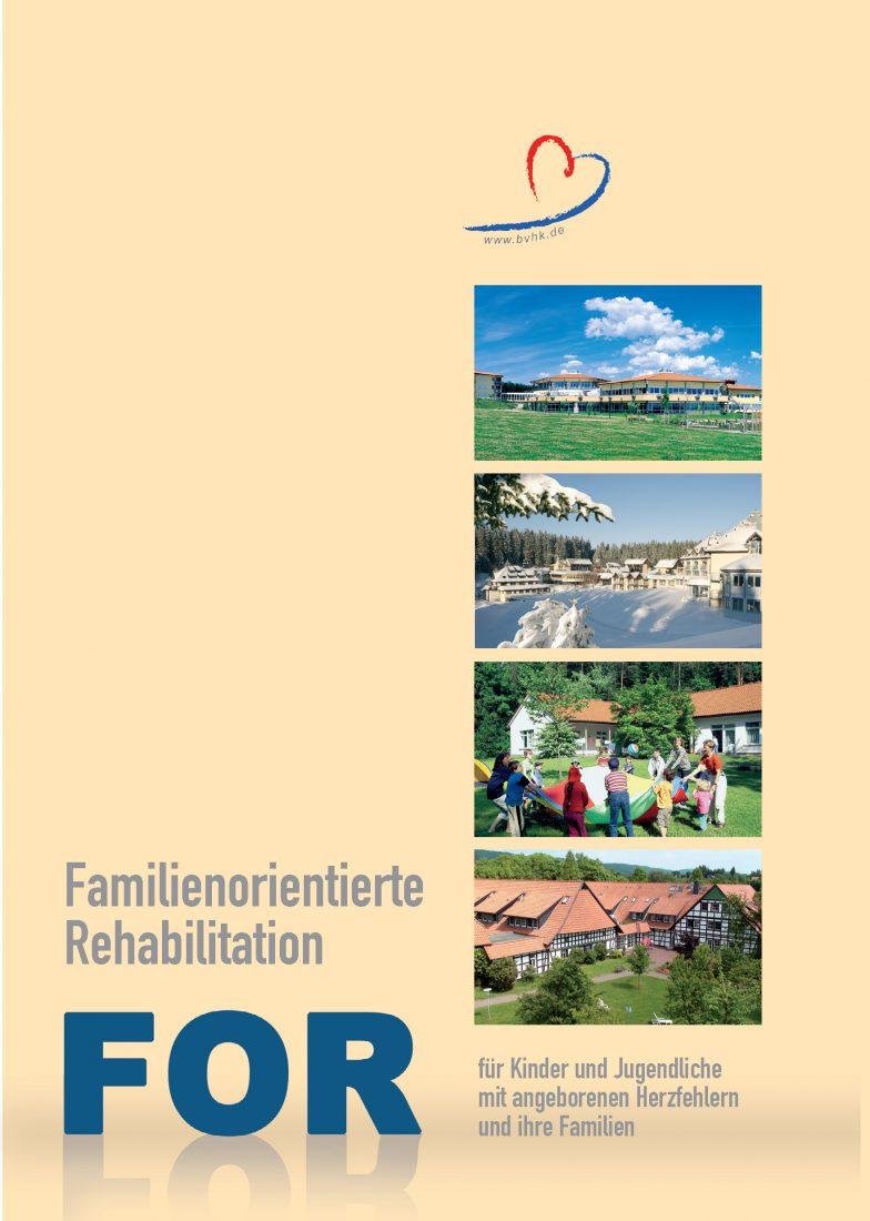 Familienorientierte Rehabilitation