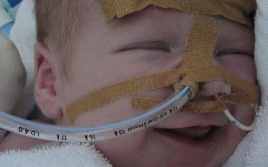 Natalie – Pflegenotstand Kinderintensivpflege