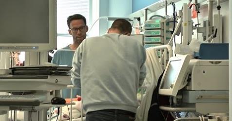 Krisenbegleiter im Krankenhaus – noch freie Kursplätze