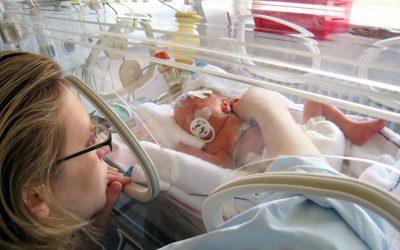 Langzeitmonitoring für Herzkinder