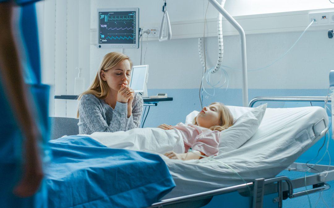 Kinder in Gefahr – Pflegenotstand stoppen!