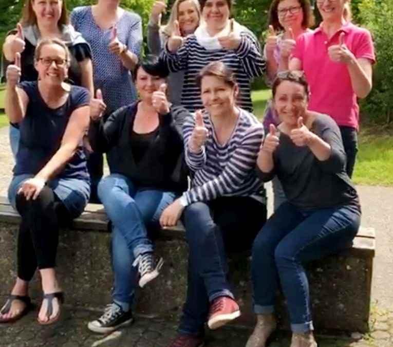 Elterncoaching in Hübingen: Es war wirklich WUNDERbar