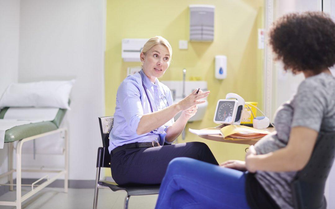 Kostenübernahme für Bluttest auf Trisomie