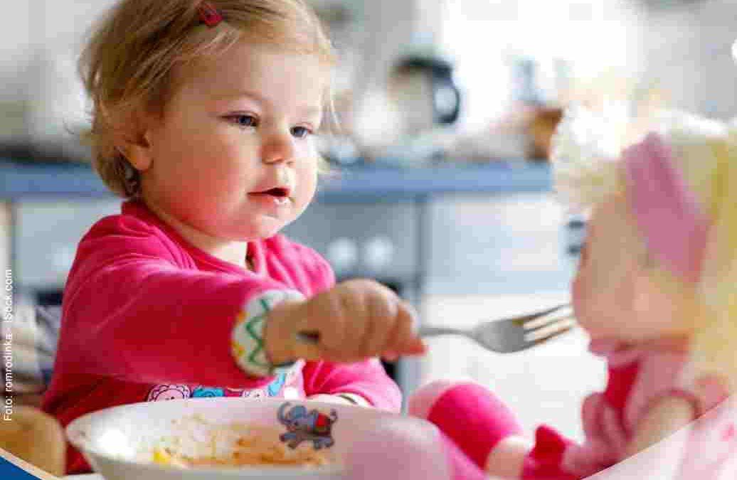 """Neu: Leitfaden """"Ernährung für herzkranke Kinder"""""""