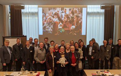 BVHK Beiratstagung, 07.02.2020 in Frankfurt